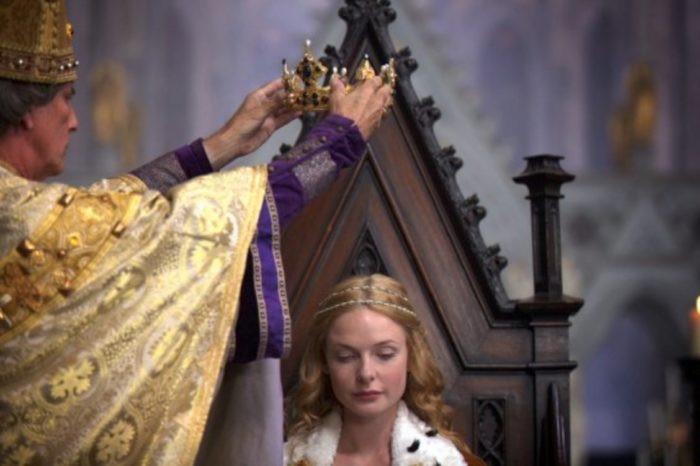 The White Queen - 2