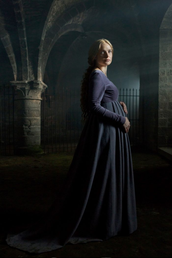 The White Queen - 4