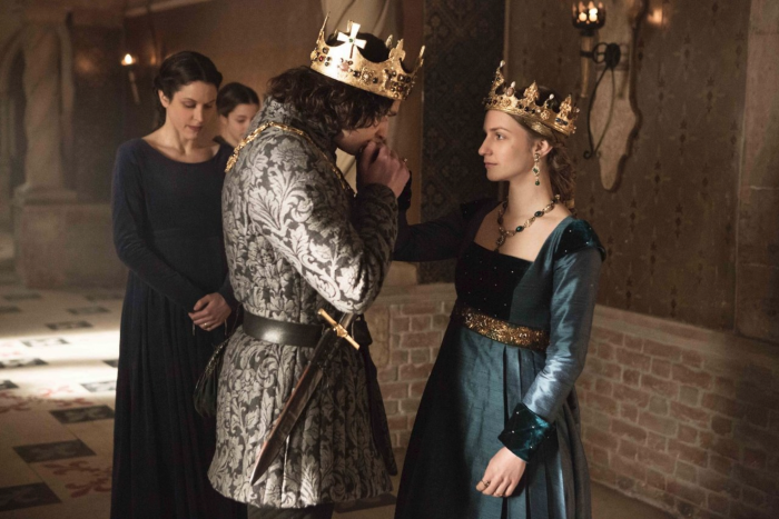 The White Queen - 5